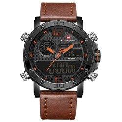Zegarek Marki Naviforce