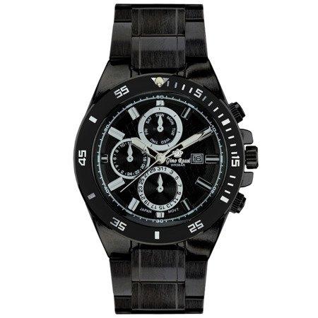 Zegarek męski Gino Rossi 128B - 1A5