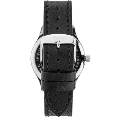 Zegarek męski Gino Rossi Exclusive E10856A-3A1