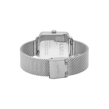 Cluse La Garconne Silver CL60012