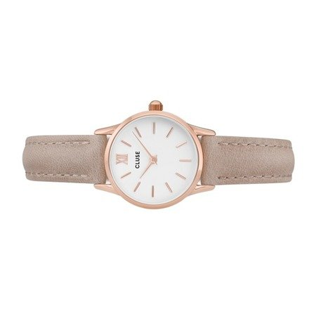 Cluse La Vedette Rose Gold White/Hazelnut CL50027