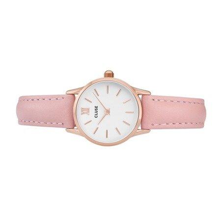 Cluse La Vedette Rose Gold White/Pink CL50010