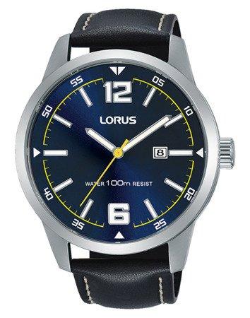 Lorus RH987HX9