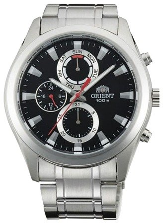 Zegarek męski ORIENT  FUY07001B0