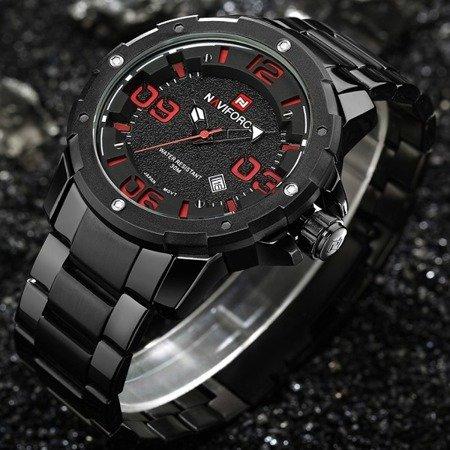 Zegarek Naviforce 9078M
