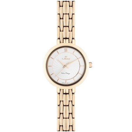 Zegarek damski G.Rossi 11106B-3D3