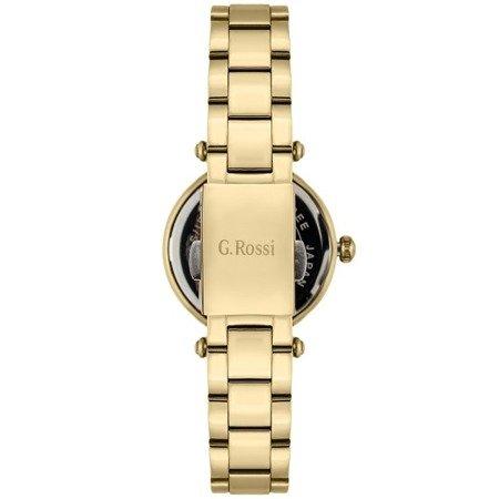 Zegarek damski G.Rossi 11185B-3D1