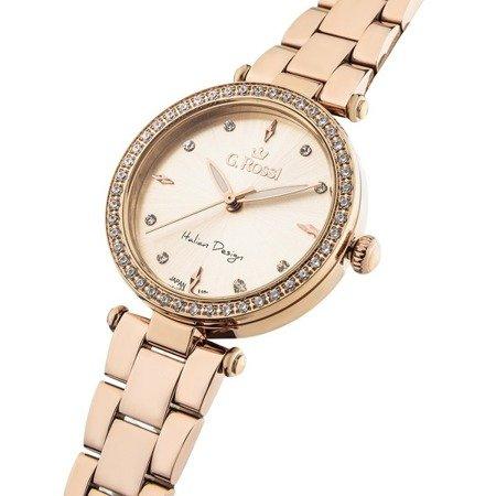 Zegarek damski G.Rossi 11185B-4D2