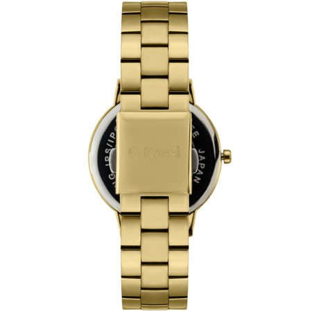 Zegarek damski G.Rossi 11715B-1D1
