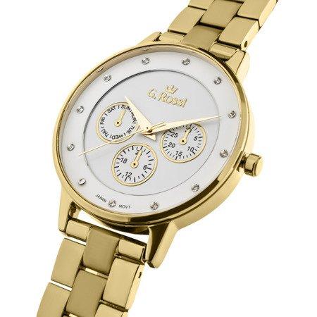 Zegarek damski G.Rossi 11715B-3D1