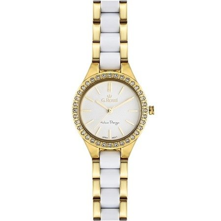 Zegarek damski G.Rossi 11911B-3D1