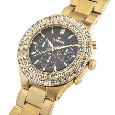 Zegarek damski G.Rossi 11923B-1D1