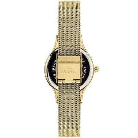 Zegarek damski G.Rossi G.R11921B-3D1