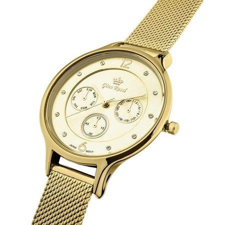 Zegarek damski Gino Rossi 10411B-4D1