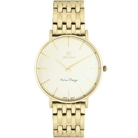 Zegarek damski Gino Rossi 11014B-4D1
