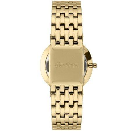 Zegarek damski Gino Rossi 11015B-3D1