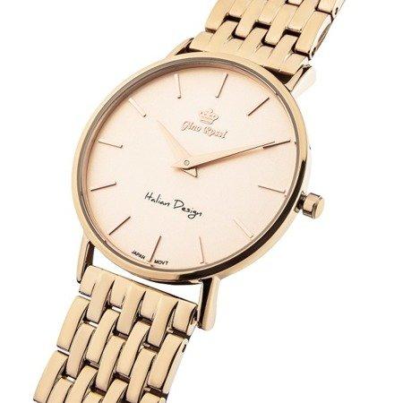 Zegarek damski Gino Rossi 11015B-4D2