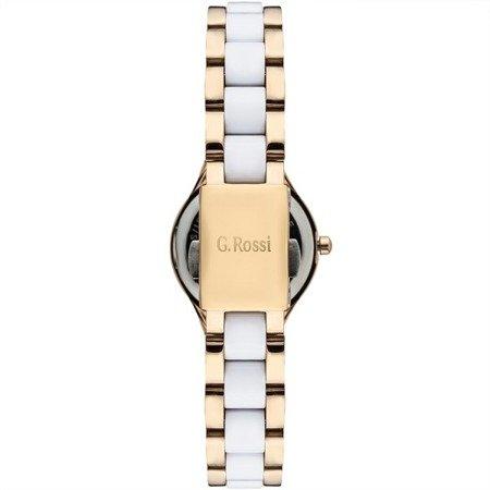 Zegarek damski Gino Rossi 11041B-3D3