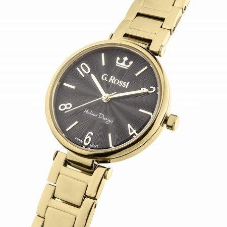 Zegarek damski Gino Rossi 11083B-1D1