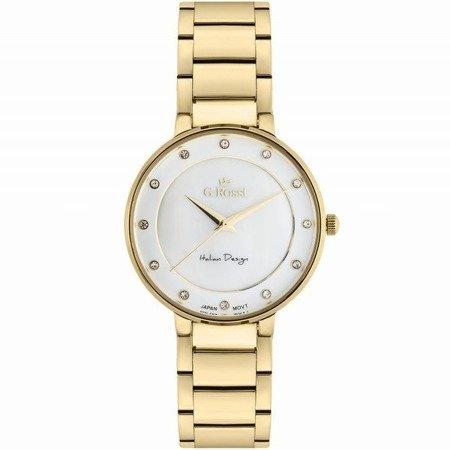 Zegarek damski Gino Rossi 11155B-3D1