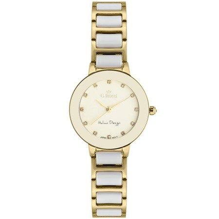 Zegarek damski Gino Rossi 11413B-4D1