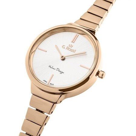 Zegarek damski Gino Rossi 11696B-3D3
