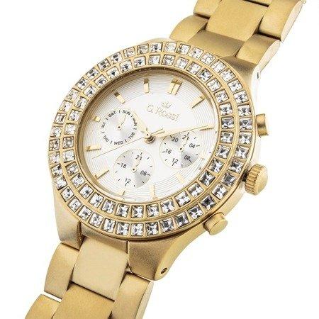 Zegarek damski Gino Rossi 11923B-3D1