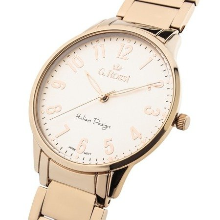 Zegarek damski Gino Rossi 550B-4D2