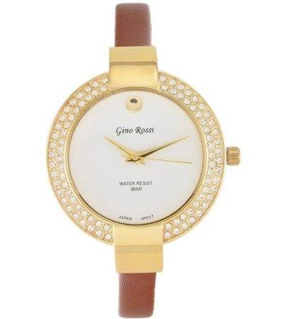 Zegarek damski Gino Rossi 8355a-3b1