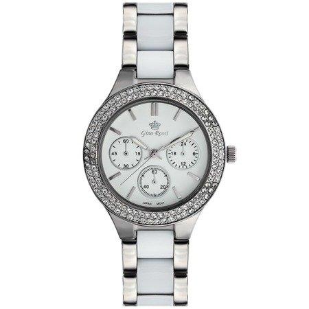 Zegarek damski Gino Rossi 8412B-3C1
