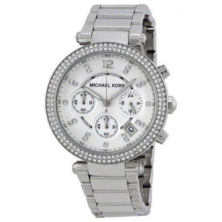 Zegarek damski  Michael Kors MK5615 Parker