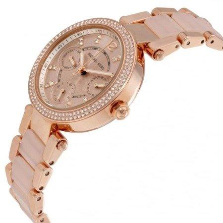 Zegarek damski  Michael Kors MK6110 MINI PARKER