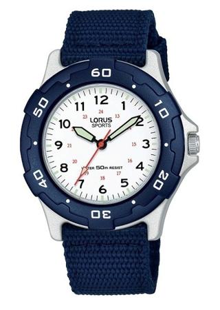 Zegarek dziecięcy Lorus RRX93FX9