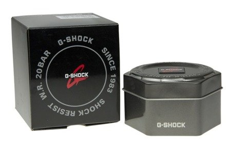 Zegarek męski Casio G-SHOCK DW-5600HR-1