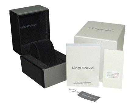 Zegarek męski Emporio Armani AR0386 CLASSIC