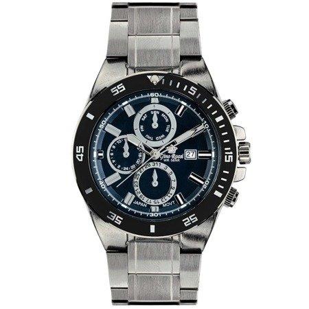 Zegarek męski Gino Rossi 128B-6C1