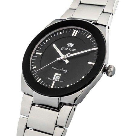 Zegarek męski Gino Rossi 136B-1C1