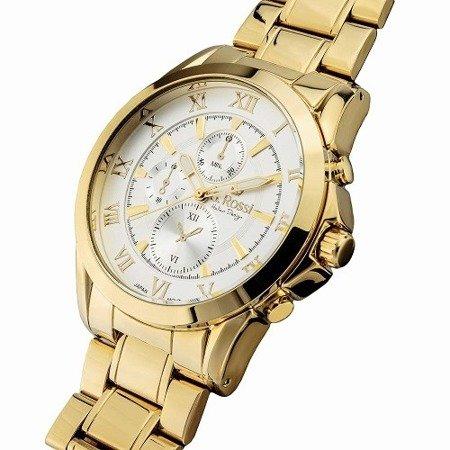 Zegarek męski Gino Rossi 3844-3D1