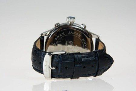 Zegarek męski Gino Rossi 8006A-6F1