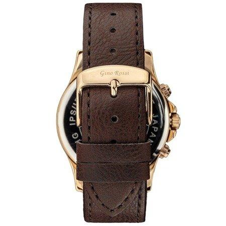 Zegarek męski Gino Rossi 8071A-1B1
