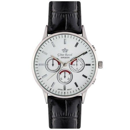 Zegarek męski Gino Rossi 8185A-3A1