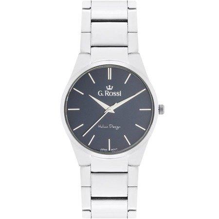 Zegarek męski Gino Rossi 8245B-6C1