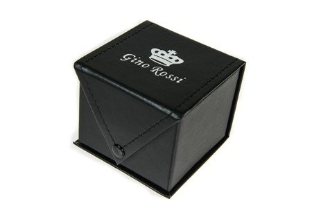 Zegarek męski Gino Rossi  Exclusive E11453B-1C1
