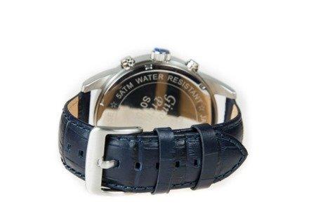 Zegarek męski Gino Rossi Premium S1068A-6A1