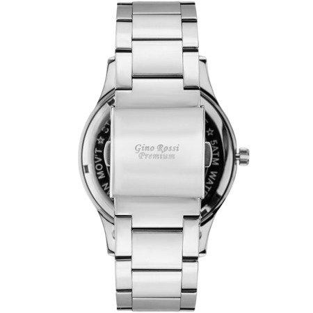 Zegarek męski Gino Rossi Premium S8886B-6C1