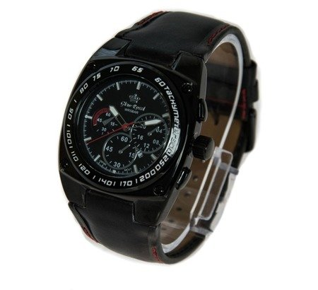 Zegarek męski Gino Rossi Remi 8053A-1A1