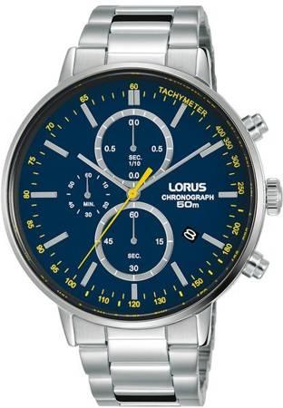 Zegarek męski Lorus RM357FX9