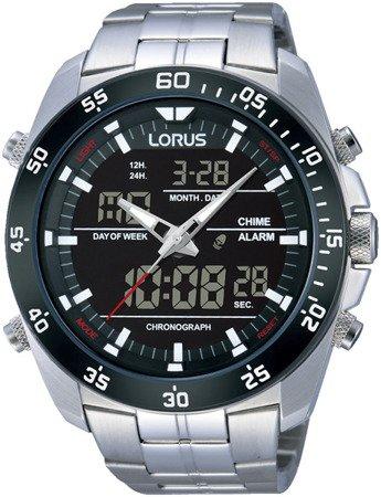 Zegarek męski Lorus RW611AX9