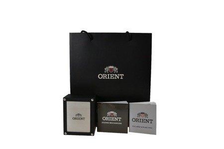 Zegarek męski Orient Quartz Classic Gents FUG1H002W6